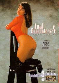 Anal Encounters 4