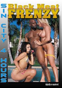 Black Meat Frenzy video