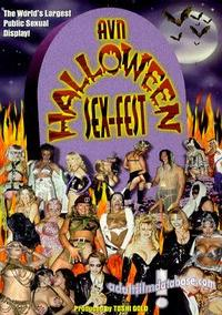 AVN Halloween Sexfest video