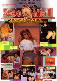 Sodomania 2 box cover