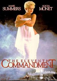 Eleventh Commandment video