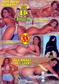 Up and Cummers 88 box cover