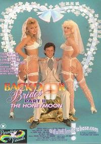 Backdoor Brides 2 - The Honeymoon box cover
