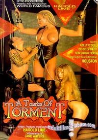 Taste of Torment video