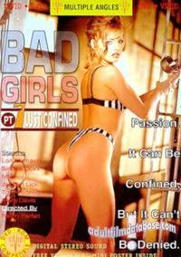 Bad Girls 7 - Lust Confined