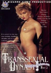 Transsexual Dynasty Part 2