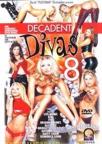 Decadent Divas 8 video