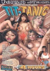 Tit-Tanic box cover