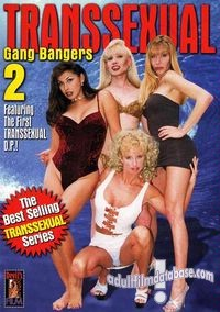 Consider, bangers gang sex