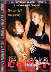 Bondage Adult DVDs Adult Category