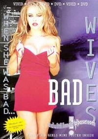Bad Wives box cover
