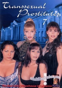 Transsexual Prostitutes 7 - The Best Little Whorehouse in California