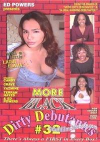 Black Dirty Debutantes 32