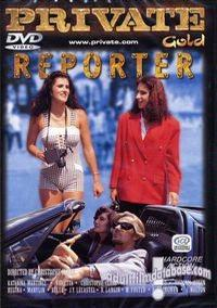 Private Gold 18 - Reporter box cover