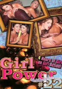 Girl Power 22 video