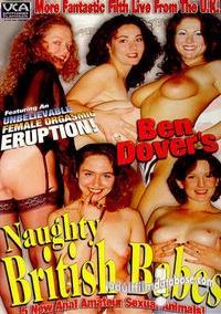 British Porn Database 74
