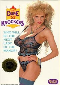 Duke of Knockers box cover
