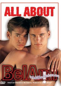 All About Bel Ami