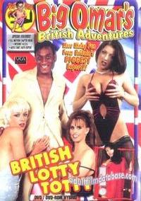 Big Omar's British Adventures - British Lotty Totty