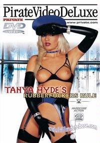 Pirate Video DeLuxe 13 - Tanya Hyde's Rubberfuckers Rule video