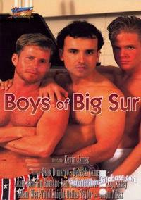 Boys of Big Sur box cover