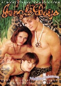 Jungle Boys box cover
