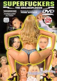 Порно super fuckers 12