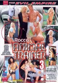 Rocco - Animal Trainer 3