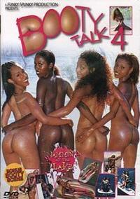 Booty Talk 4 box cover