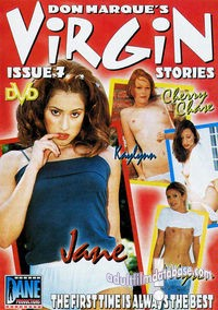 Virgin Stories 7 box cover