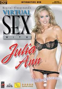 Virtual Sex With Julia Ann video
