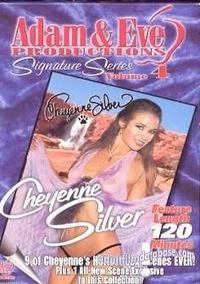 Adam and Eve Signature Series 4 - Cheyenne Silver
