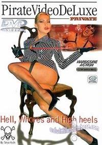 Pirate Video Deluxe 10 - Hell, Whores and High Heels