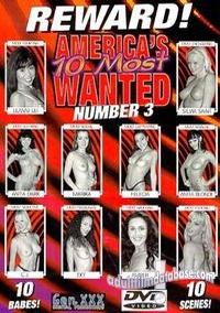 America's 10 Most Wanted 3 video