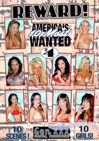 America's 10 Most Wanted 4 video