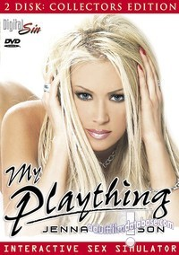 My Plaything - Jenna Jameson video