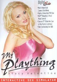 My Plaything - Stacy Valentine