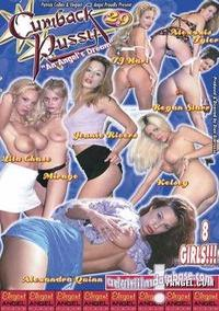 Cumback Pussy 29 - An Angels Dream video