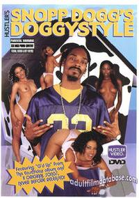 Snoop Dogg's Doggystyle box cover