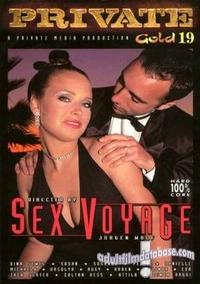 Private Gold 19 - Sex Voyage