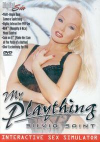 My Plaything - Silvia Saint video