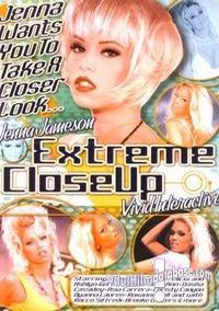 Extreme Close Up - Jenna Jameson