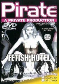 Pirate 1 - Fetish Hotel box cover
