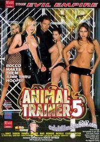 Rocco - Animal Trainer 5