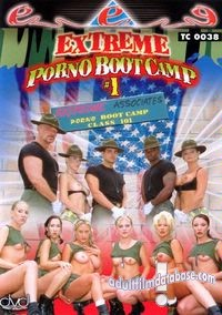 Extreme Porno Boot Camp 1 video