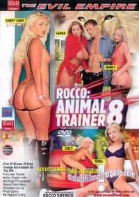 Rocco - Animal Trainer 8