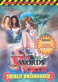 Words Worth 3 box cover