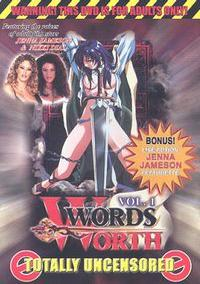 Words Worth 1 box cover