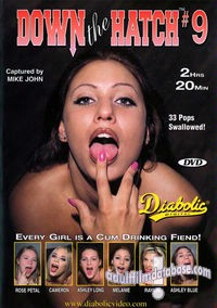 Down the Hatch 9 box cover
