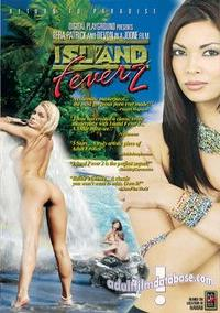 Island Fever 2 DVD VHS Video Image